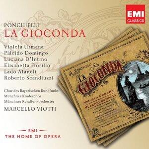 Marcello Viotti/Violeta Urmana/Placido Domingo 歌手頭像