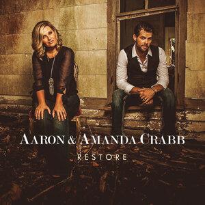 Aaron & Amanda Crabb 歌手頭像