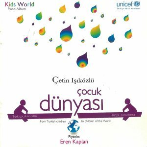 Cetin Isikozlu/Eren Kaplan 歌手頭像