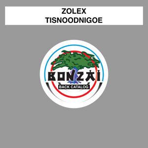 Zolex 歌手頭像