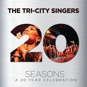 The Tri-City Singers 歌手頭像