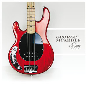 George McArdle 歌手頭像