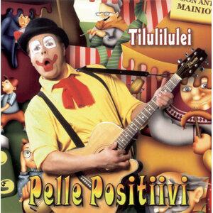 Pelle Positiivi 歌手頭像