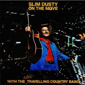 Slim Dusty & The Travelling Country Band 歌手頭像