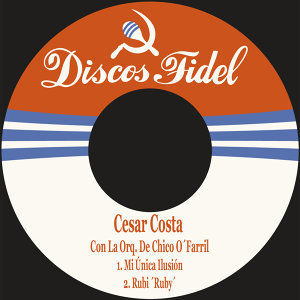 César Costa 歌手頭像
