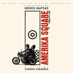 Minos Matsas 歌手頭像