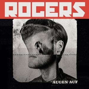 Rogers 歌手頭像