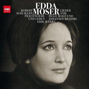 Edda Moser/Erik Werba 歌手頭像