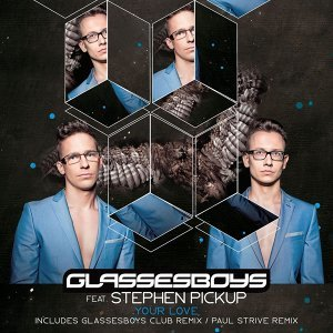Glassesboys feat. Stephen Pickup 歌手頭像