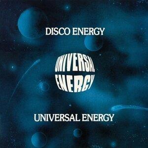 Universal Energy 歌手頭像
