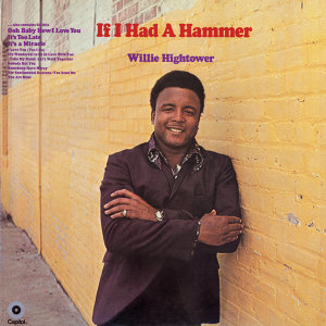 Willie Hightower 歌手頭像
