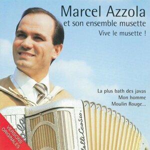 Marcel Azzola et son ensemble musette 歌手頭像