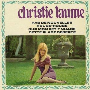 Christie Laume 歌手頭像