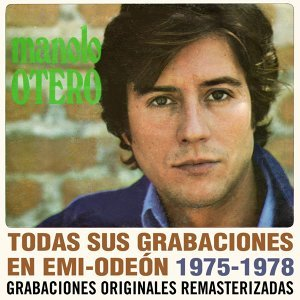 Manolo Otero 歌手頭像