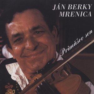Ján Berky-Mrenica