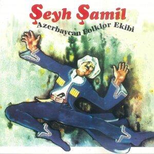 Azerbaycan Folklor Ekibi 歌手頭像