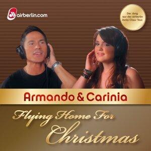 Armando & Carinia 歌手頭像