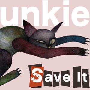 unkie 歌手頭像