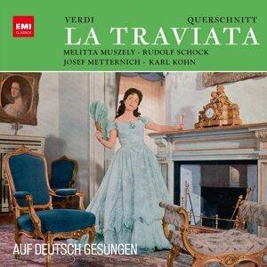Josef Metternich/Melitta Muszely 歌手頭像