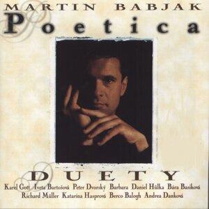 Martin Babjak 歌手頭像