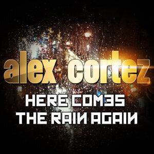 Alex Cortez 歌手頭像