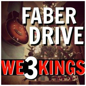 Faber Drive 歌手頭像