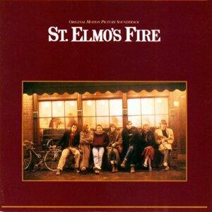 St. Elmo's Fire 歌手頭像