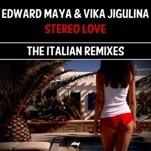 Edward Maya & Vika Jigulina 歌手頭像