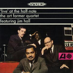 The Art Farmer Quartet featuring Jim Hall