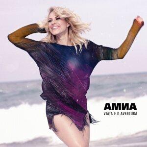 Amna 歌手頭像