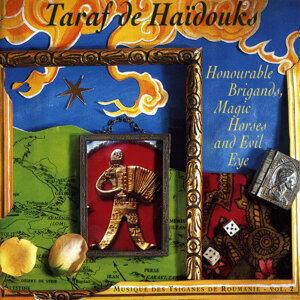 Taraf De Haidouks 歌手頭像
