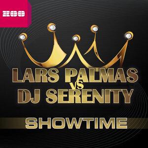 Lars Palmas vs. DJ Serenity 歌手頭像