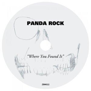 Panda Rock 歌手頭像