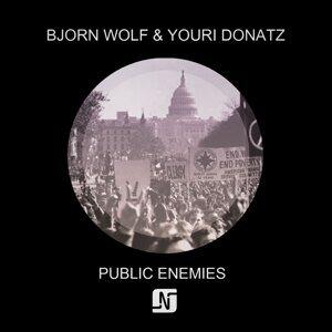 Bjorn Wolf & Youri Donatz 歌手頭像