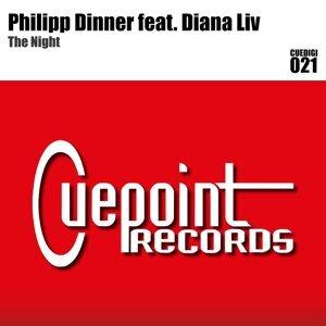 Philipp Dinner 歌手頭像