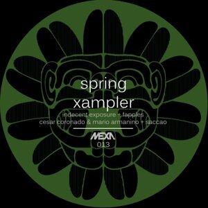 Spring Xampler 歌手頭像