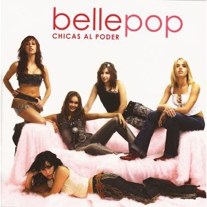 Bellepop Artist photo