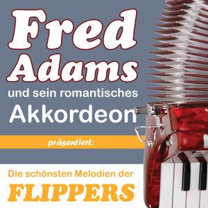 Fred Adams und sein romatisches Akkordeon 歌手頭像