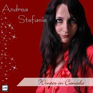 Andrea Stefanie 歌手頭像