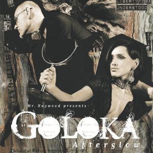 Goloka 歌手頭像