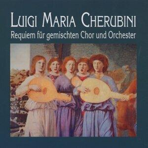 Rundfunk-Chor Ljubljana und Sinfonie-Orchester Ljubljana, Marko Munih 歌手頭像