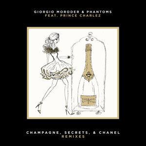 Giorgio Moroder, Phantoms 歌手頭像