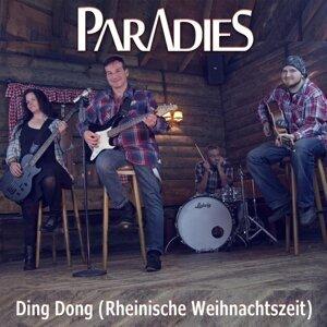 PARADIES 歌手頭像