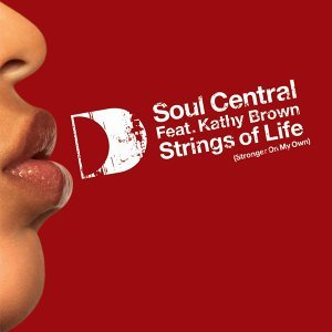 Soul Central feat Kathy Brown
