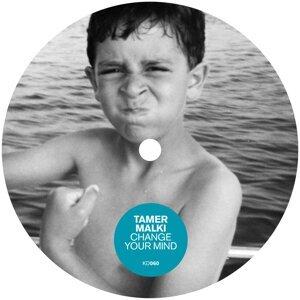 Tamer Malki 歌手頭像