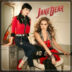 the JaneDear girls 歌手頭像