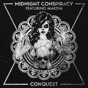 Midnight Conspiracy feat. Maksim 歌手頭像