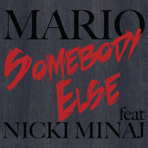 Mario feat. Nicki Minaj 歌手頭像