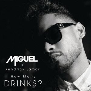 Miguel feat. Kendrick Lamar 歌手頭像