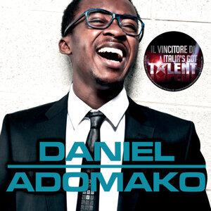 Daniel Adomako 歌手頭像
